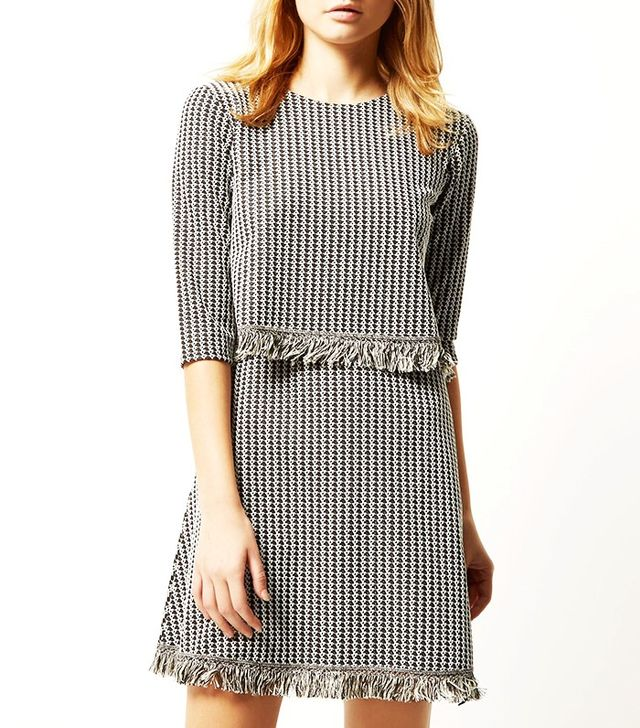 River Island All Knitted Dress