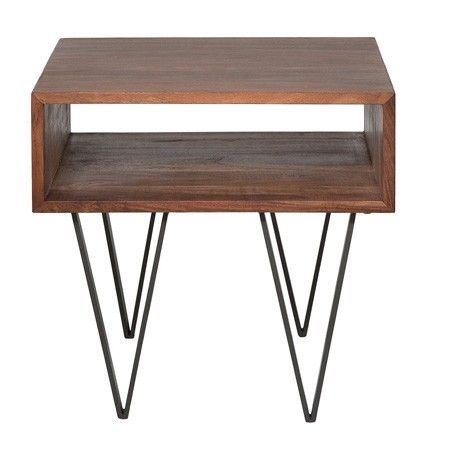 Freedom Wyatt Side Table