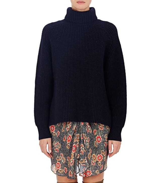 Isabel Marant Ètoile Laney Turtleneck Sweater
