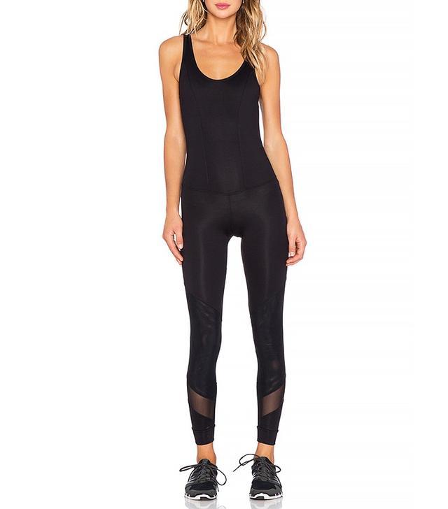 KORAL Activewear Vector Jumpsuit