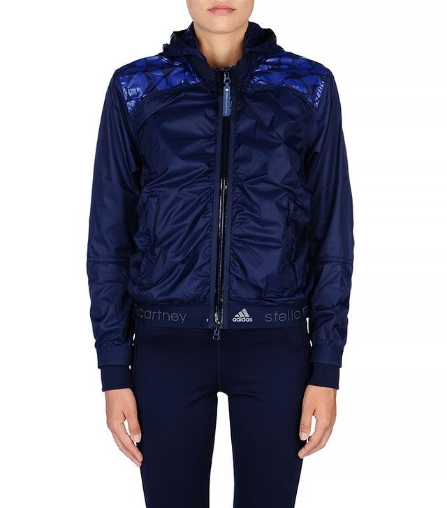 Adidas x Stella McCartney Printed Run Jacket