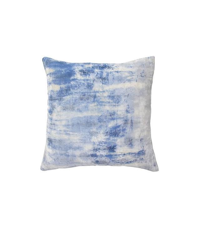 Blissliving Home Casa Azul Cielo Decorative Pillow
