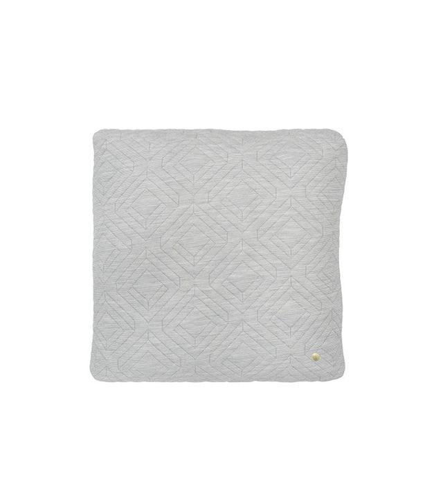 Ferm Living Quilt Cushion