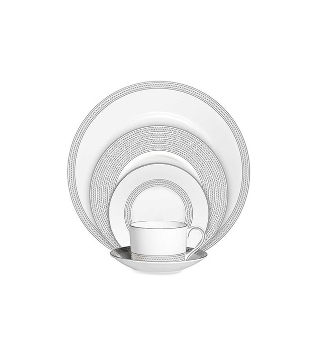 Vera Wang Wedgwood Moderne 5-Piece Place Setting