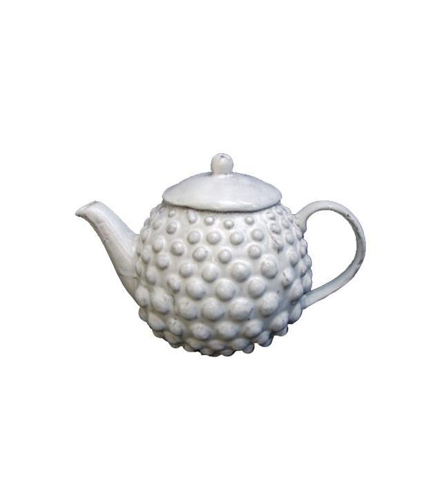 Astier de Villatte Adelaide Teapot