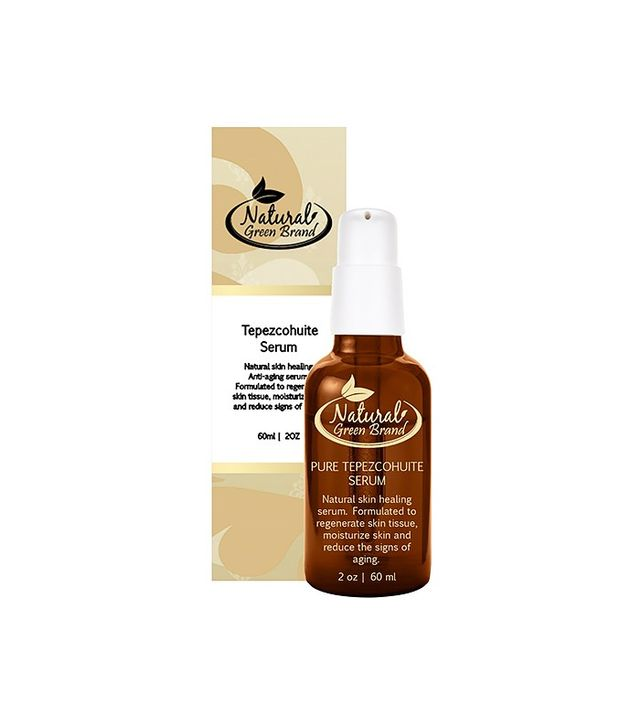 Natural Green Brand Pure Tepezcohuite Serum