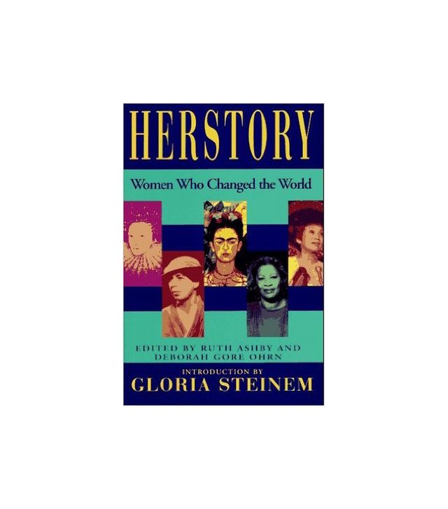 Herstory by Deborah Ohrn and Gloria Steinem