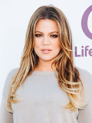 Khloe Kardashian Reveals Her Super-Strict Food Diary