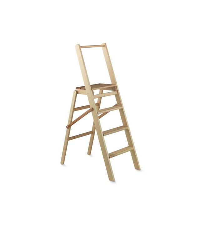 Williams-Sonoma European 4-Step Ladder