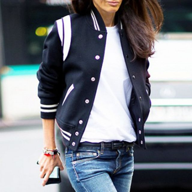 An Insider's Guide to Finding a Vintage Varsity Jacket