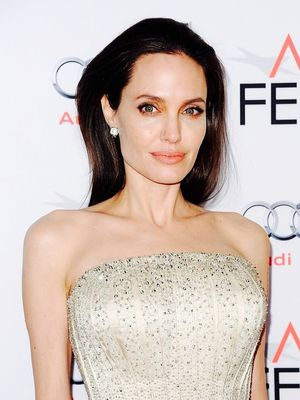 3 Hacks Angelina Jolie's Manicurist Uses for Strong Nails