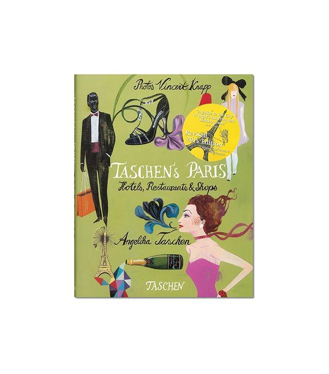 Taschen's Paris by Angelika Taschen
