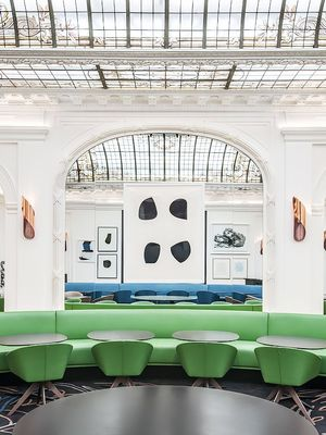 5 of the Coolest Hotels in Paris