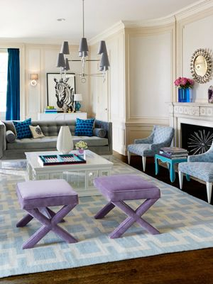Renowned Designer Jonathan Adler on How to Replicate His Iconic Style