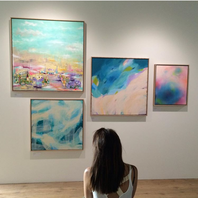 Follow These Australian Instagram Accounts to Learn About Art