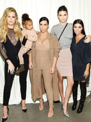 Watch the Kardashians and Jenners Sing in a Tribute Video to Kris