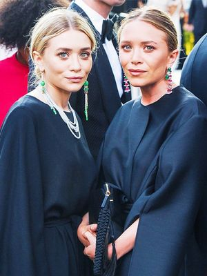The Olsens's Style Evolution in Under a Minute