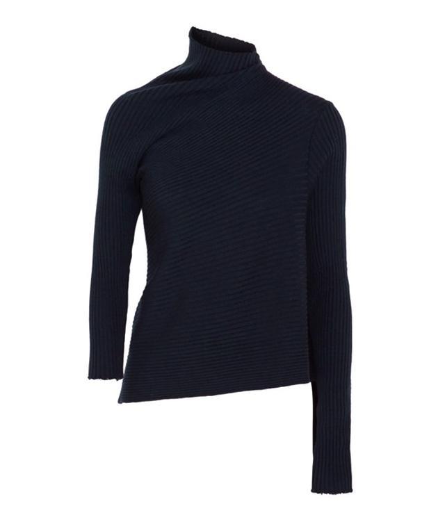 Marques'Almeida Merino Wool Sweater