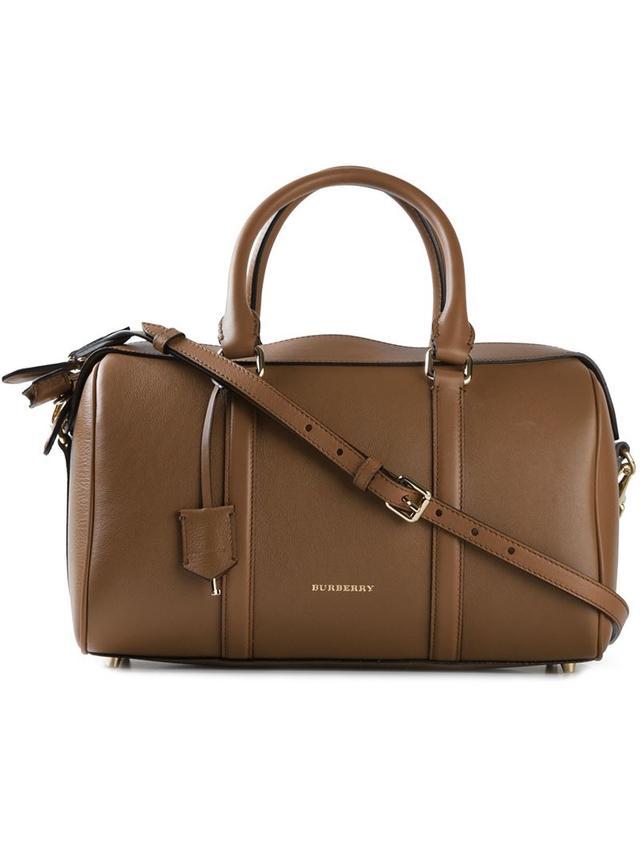 BURBERRY Alchester Crossbody Bag
