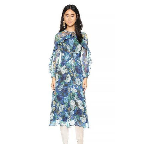 Espalande Flute Dress