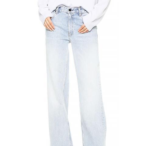 Rave Wide Leg Jeans