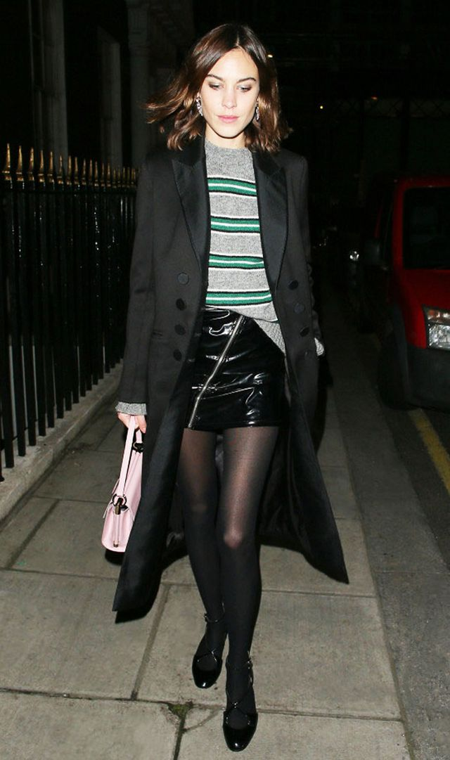 alexa-chung-new-years-eve-outfit-idea