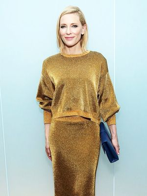 10 Cool New Year's Eve Outfits—No Clichés Allowed!