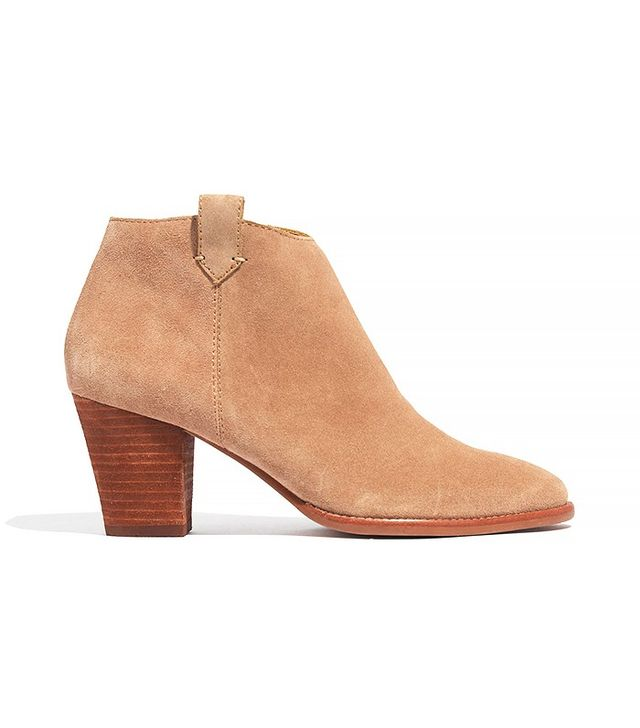 Madewell The Billie Boots