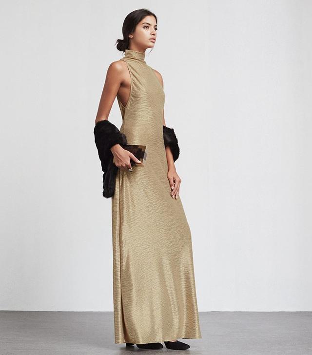 Reformation Duran Dress