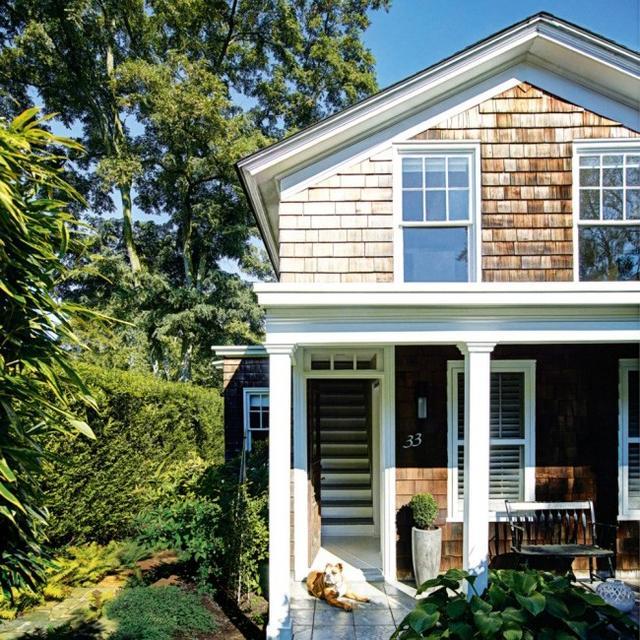 Tour the Classic Hamptons Home of an Australian Landscape Architect