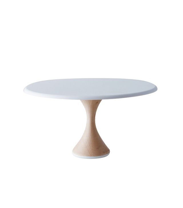 Food52 Maple Cake Stand