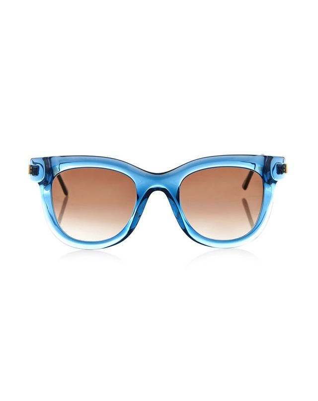 Thierry Lasry Nudity D-Frame Sunglasses