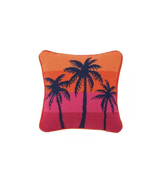 Trina Turk Location Location Location Pillow