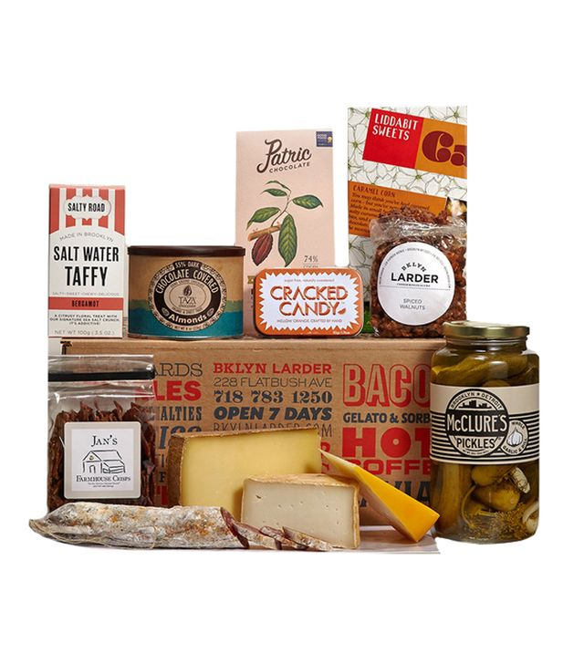 BKLYN Larder Custom Gift Box