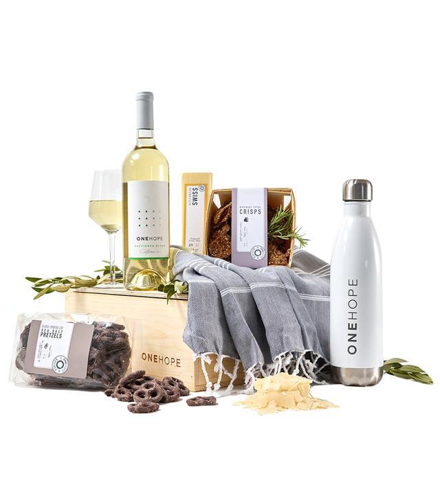 OneHope Wine Napa Gift Box