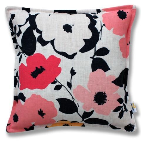 Xavier & Me Dessert Rose Cushion Cover
