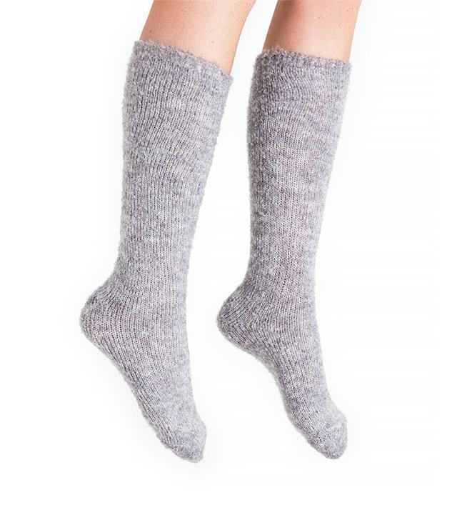 Cozy Light Knee Socks Free People