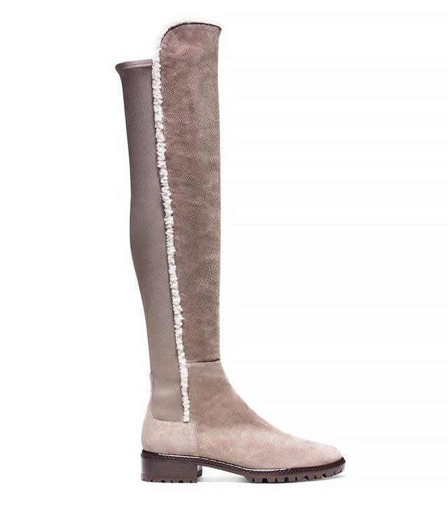 Stuart Weitzman The Parka Boots