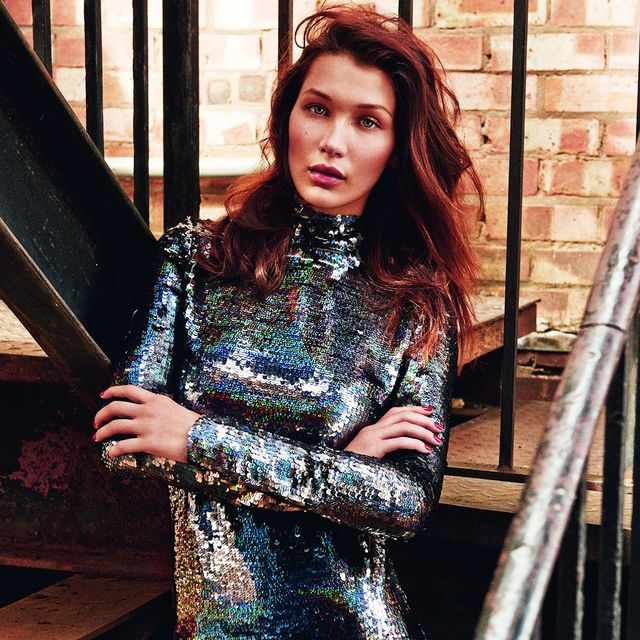 Topshop Just Tapped the New Generation of Supermodels