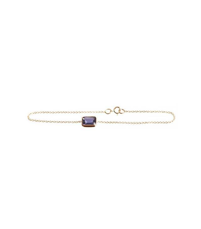 Ariel Gordon Stone ID Bracelet