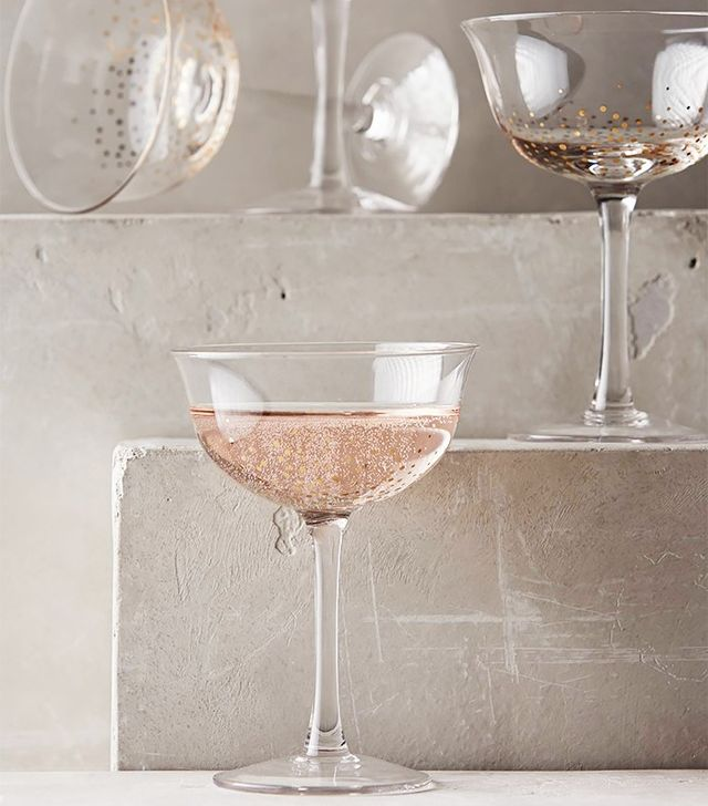 Anthropologie Bubbled-Up Coupe Set