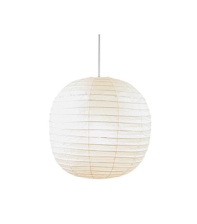 Noguchi Model 55F Ceiling Lamp