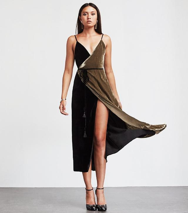 Reformation Lana Dress