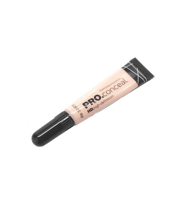 LA Girl Pro Conceal HD Concealer, Cool Tan