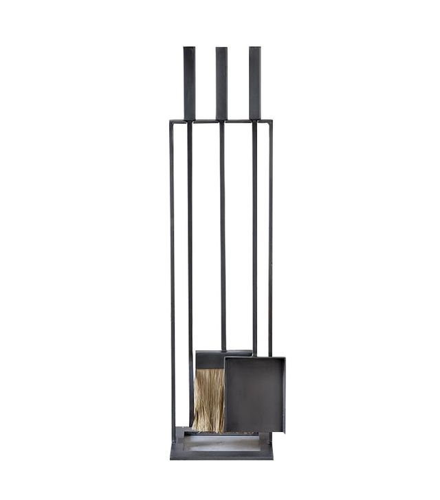 West Elm Fireplace Tool Set