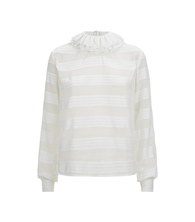 Related The Karina Blouse