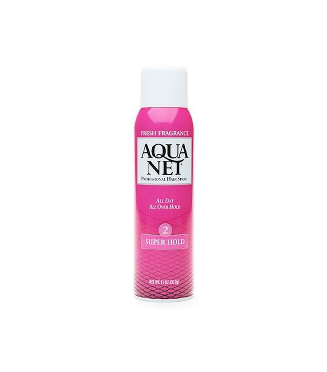 Aqua Net Professional Hairspray