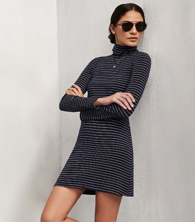 Reformation Rochelle Dress