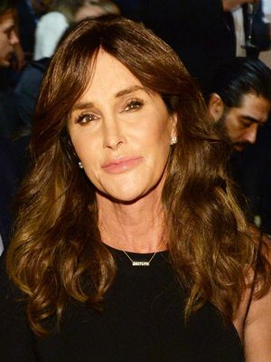 Caitlyn Jenner Just Wore a Gorgeous Sheer Dress