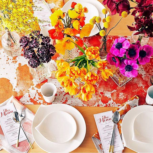 Last-Minute Entertaining Tips That Would Impress Even Martha Stewart
